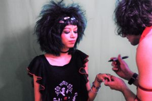 kamala-makeup